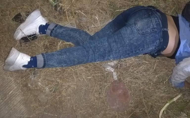 Fue encontrada muerta y con signos de violencia en su cuerpo, en Neza
