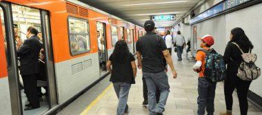 Cerradas estaciones del metro: Zócalo, Allende y Merced