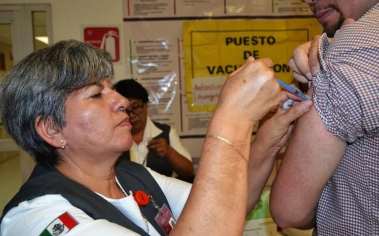 Termina temporada de dengue, comienza la de influenza