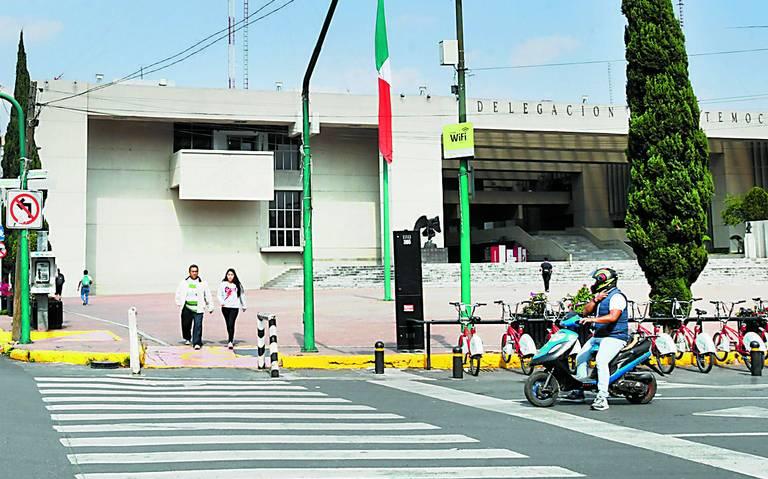 Vecinos de Hipódromo-Condesa denuncian opacidad de gastos