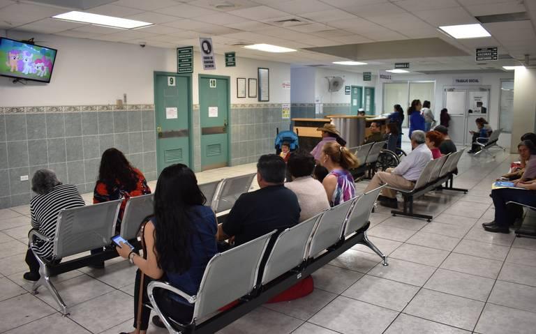 El gasto público de salud en México, entre los más bajos de la OCDE