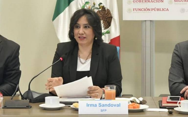INEGI y SFP crean comité anticorrupción