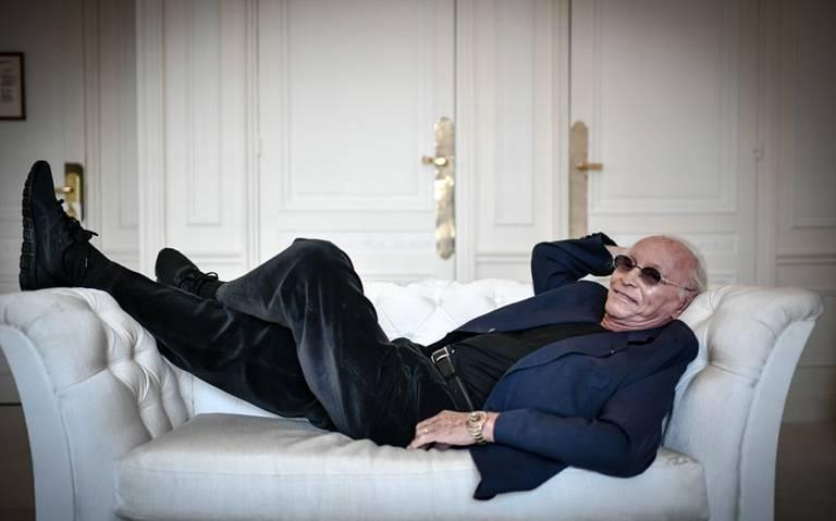 """Cumple 50 años """"A mi manera"""", del desconocido compositor francés Jacques Revaux"""