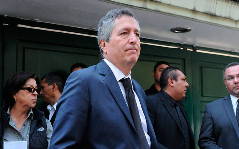 Fallece Jorge Vergara, presidente del Grupo Omnilife Chivas