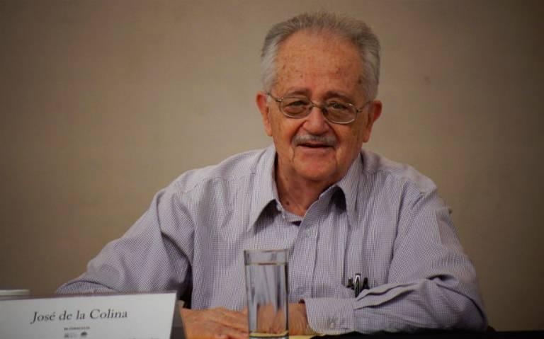 Muere el periodista y escritor José de la Colina
