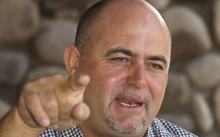 EU va a esclarecer la masacre: Julián LeBarón