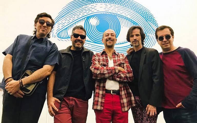 Kerigma regresa a la escena del rock nacional