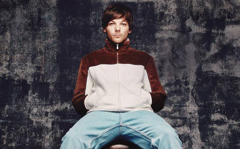 Louis Tomlinson, ex One Direction incluye a México en su gira mundial
