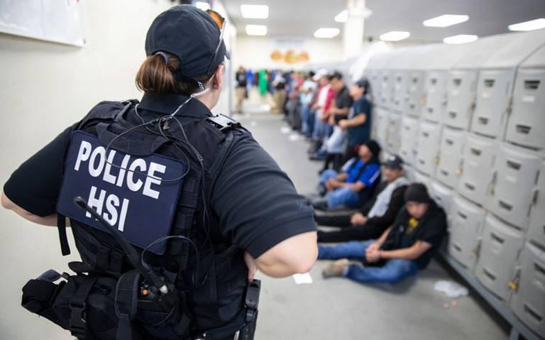 EU regresó a 51 mil migrantes a México