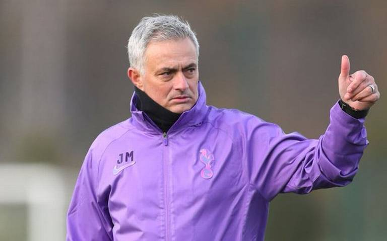 Regresa Mourinho a la Premier League; ahora con Tottenham