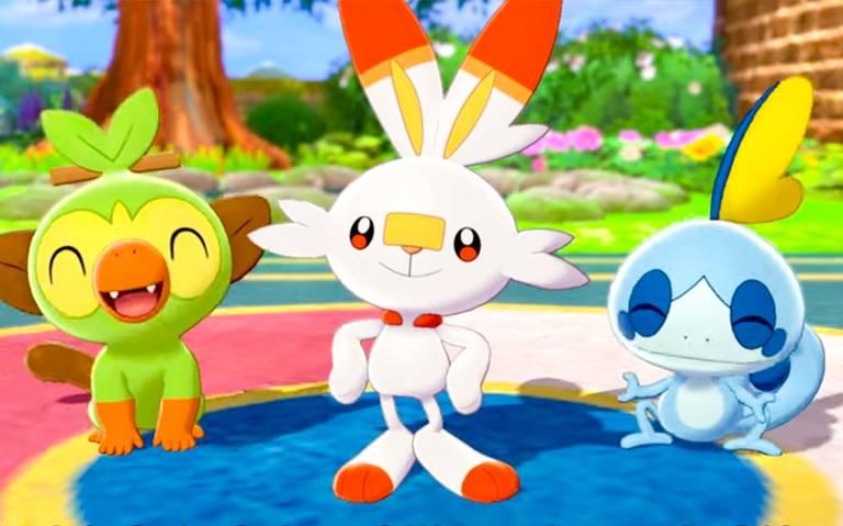 Juegos de Pokémon se imponen sobre Call of Duty y Star Wars en Reino Unido