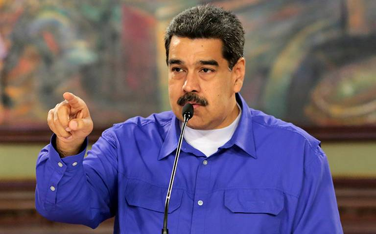 Detienen a periodistas y confiscan equipos de medio digital en Venezuela