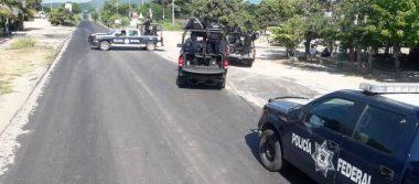 Guerrero no negociará con ningún grupo fuera de ley: Astudillo