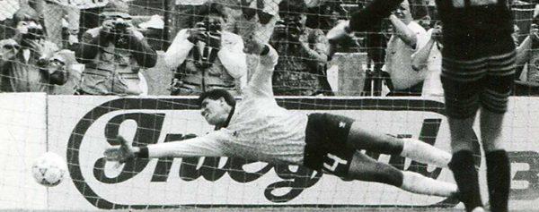 Félix Fernández y el recuerdo de aquel Atlante campeón