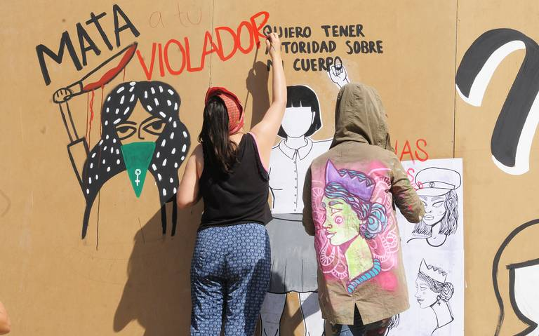 En lucha contra violencia de género seguimos estancadas y en retroceso: María de la Luz Estrada
