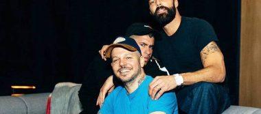 Residente, Bad Bunny y Ricky Martin se inspiran en Héctor Lavoe para nuevo tema
