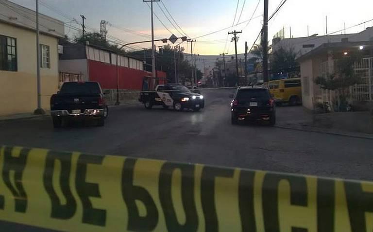 Hallan siente bolsas con restos humanos en Monterrey