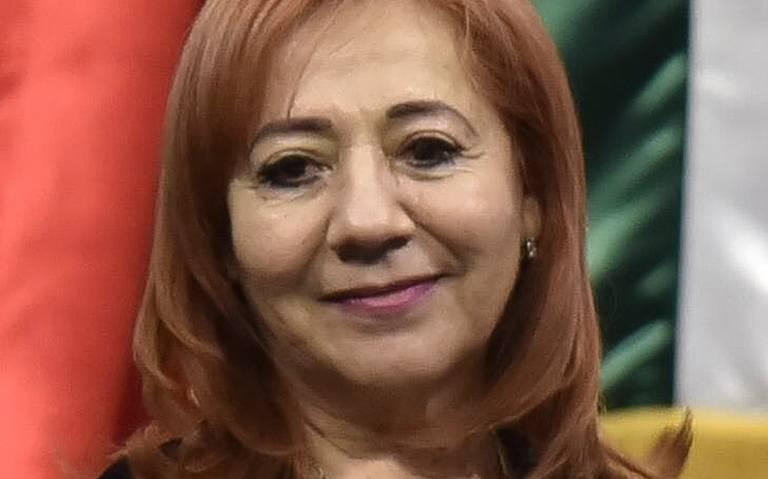 Senado elige a Rosario Piedra como titular de CNDH