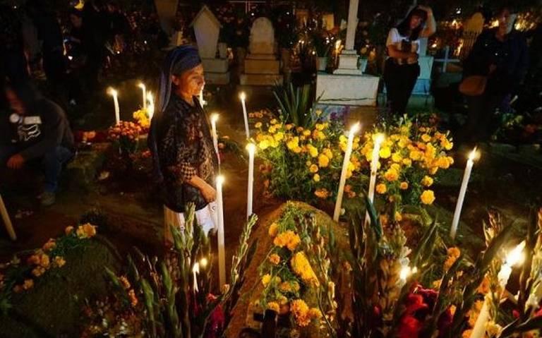 Los datos que no sabías sobre el Día de Muertos