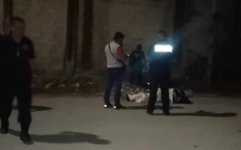 Arrojan cuerpo decapitado en Playa del Carmen
