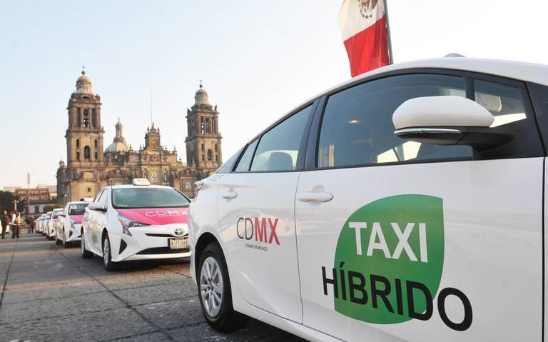 Renovación de taxis no alcanza la meta