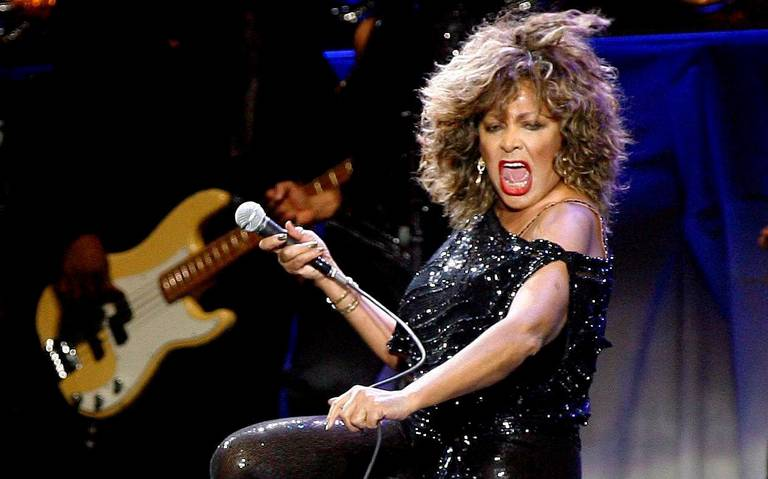 Tina Turner, la reina del rock cumple 80 años