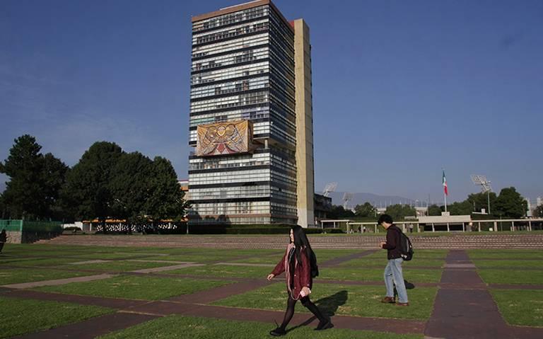 UNAM instala ocho unidades para atender denuncias de acoso y violencia de género
