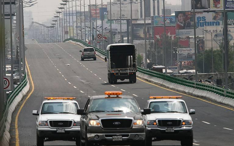 SCT encuentra irregularidades en concesión del Viaducto Bicentenario a OHL