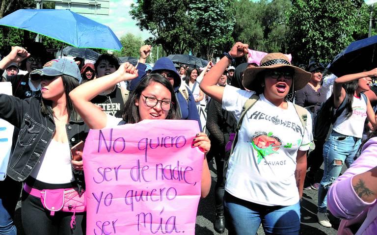 Urgen a UNAM combate real contra violencia