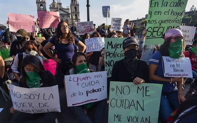 Decretan alerta de violencia de género en la CDMX