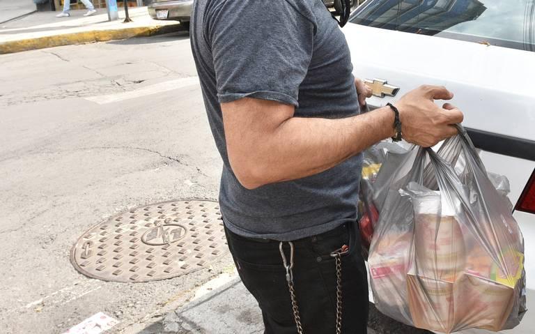 Adiós a las bolsas de plástico en el super a partir de enero