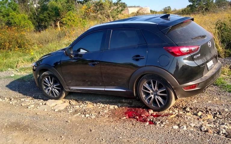 Abandonan camionetas con siete cadáveres en Tonalá