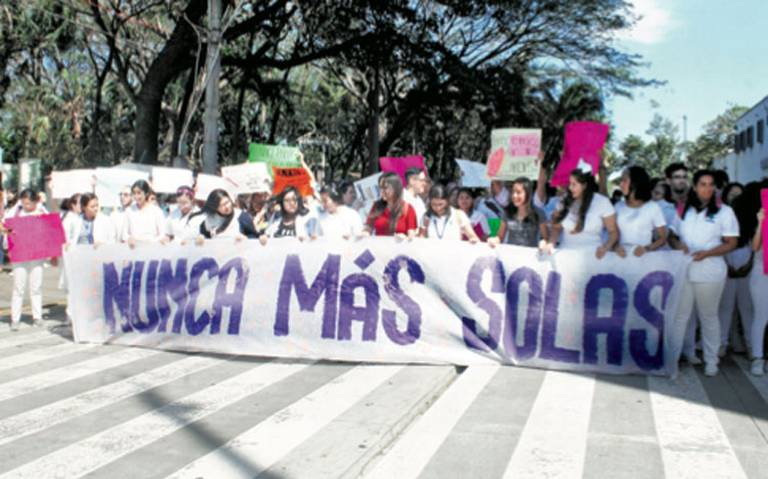Reconocen acoso sexual en la Universidad Veracruzana