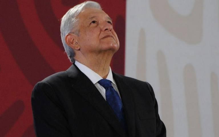 AMLO pide un año más para demostrar cambios en México