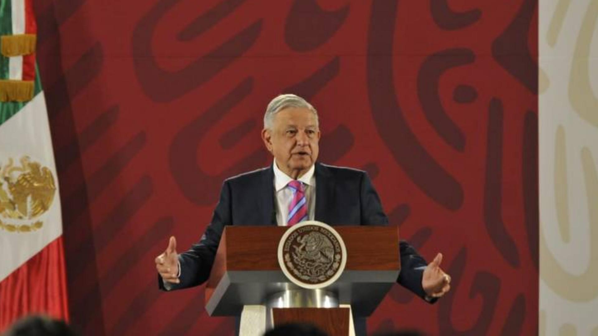 Estos son cinco momentos más difíciles del gobierno de AMLO