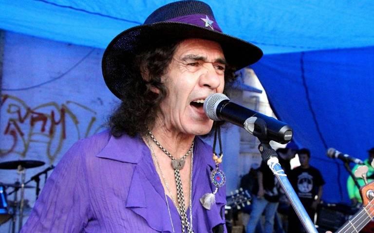 Fallece Armando Molina, pionero del Rock & Roll mexicano