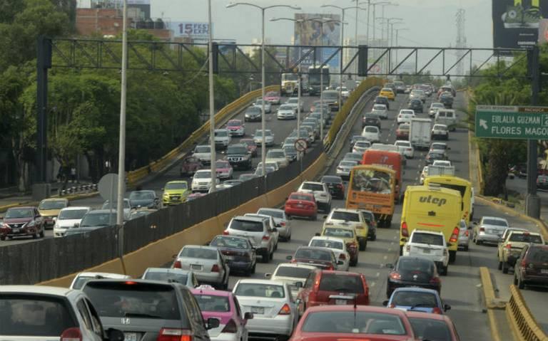 Detectan irregularidades en trámites de autos extranjeros en Venustiano Carranza
