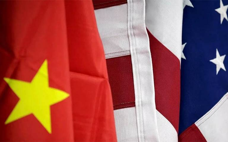 En riesgo, 1.5 millones de empleos por guerra comercial entre China y EU