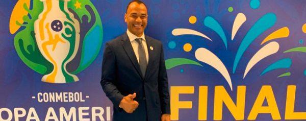 Chucky triunfará en el Napoli: Cafú