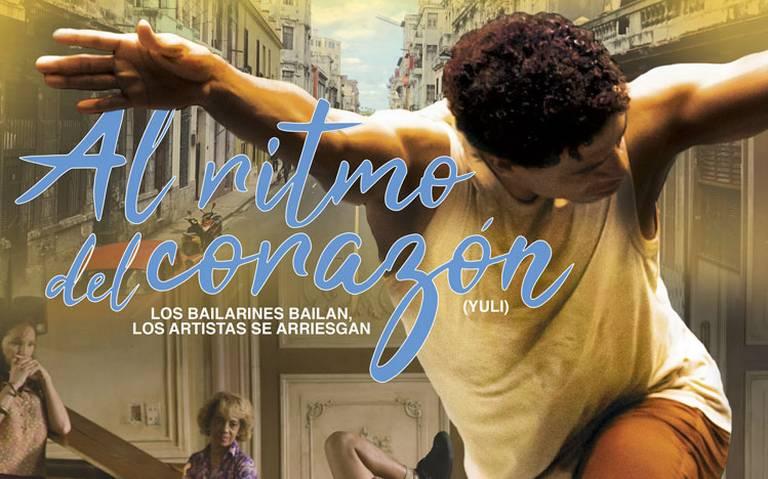 Cinta Al ritmo del corazón retrata la dura vida del bailarín cubano Carlos Acosta