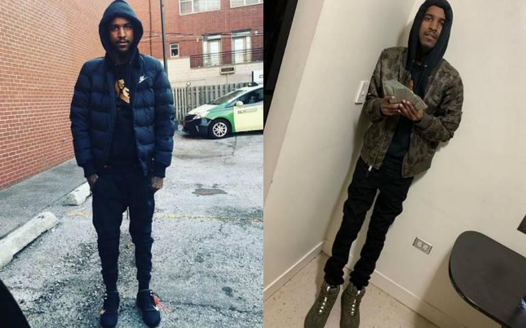 Balean al rapero Lil Reese en Chicago, está en estado crítico