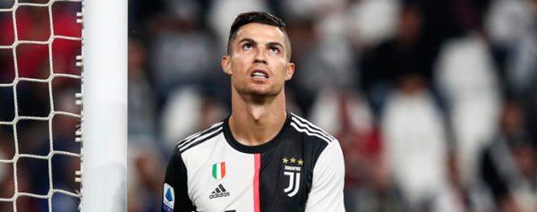 Cristiano Ronaldo regresa a convocatoria de Juventus