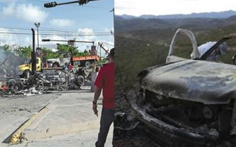 Violencia en Culiacán y ataque a los LeBarón, alentaron uso de la fuerza: AMLO