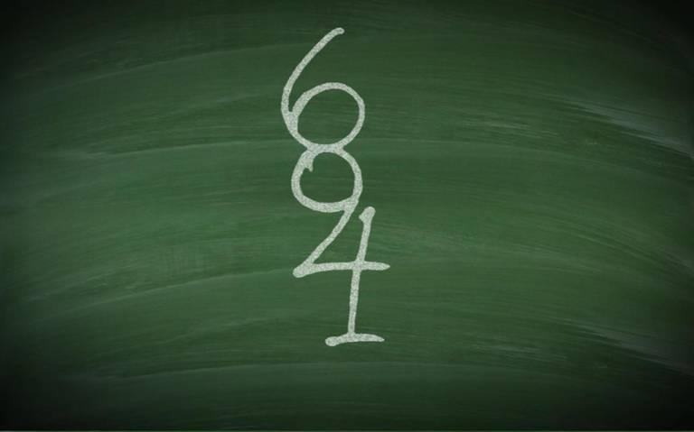 ¿Cuántos números ves? Reto viral pone de cabeza a Internet
