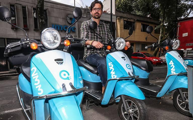 """Lanzan el """"buen fin"""" de la movilidad en la ciudad"""