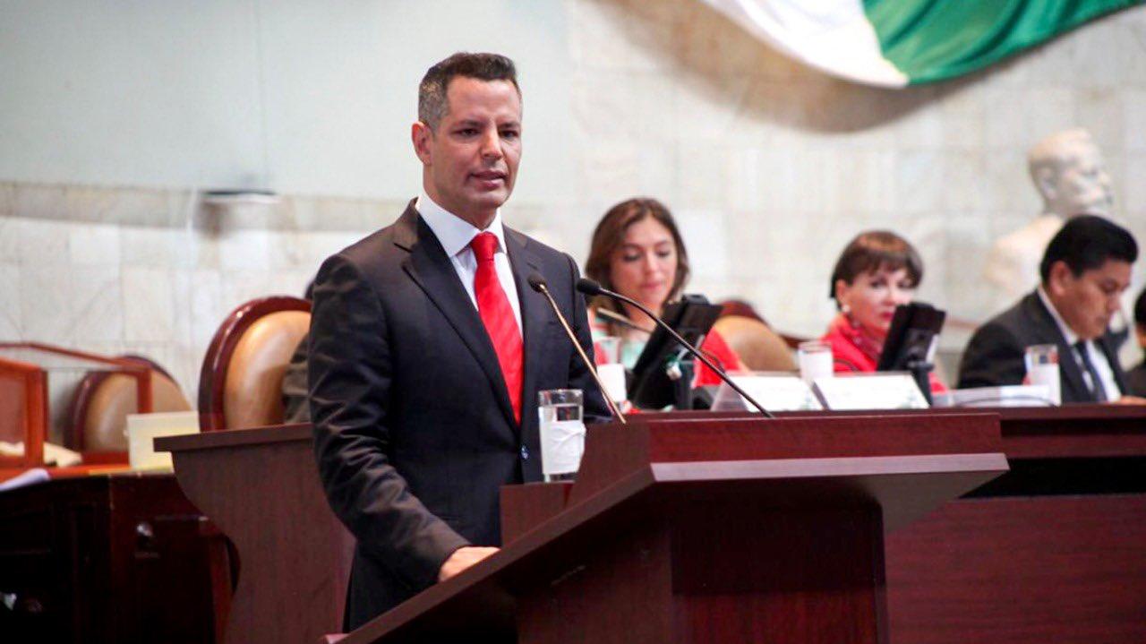Tercer Informe de Gobierno de Alejandro Murat, Gobernador de Oaxaca