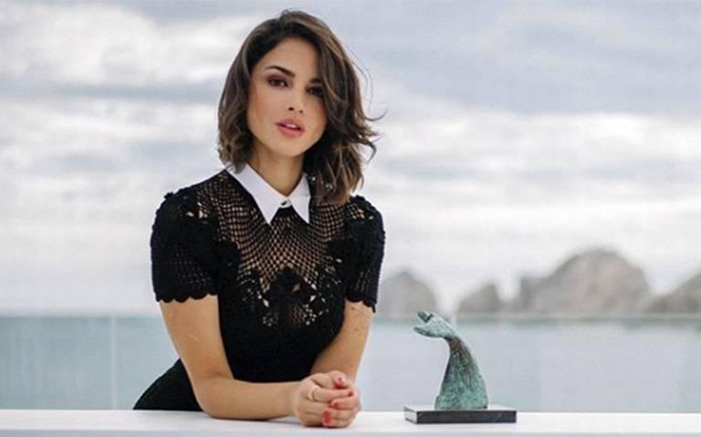 Falta de rasgos latinos dificultó mi entrada a Hollywood: Eiza González