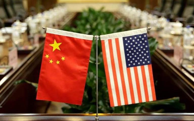 China y EU levantarán aranceles cuando avancen las negociaciones comerciales