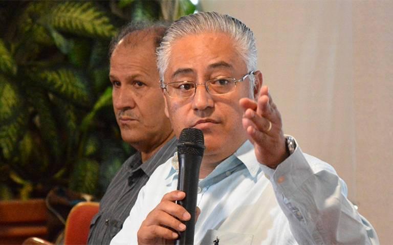 Confirman secuestro de Alejandro Vera, exrector de la UAEM