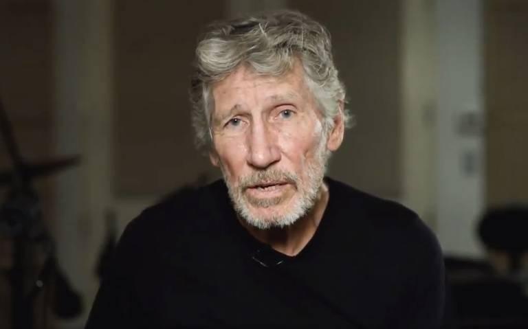 Roger Waters apoya y manda mensaje a Evo Morales